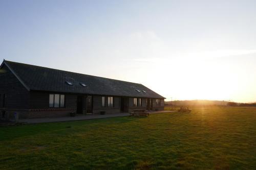 Stable Cottages, Medway