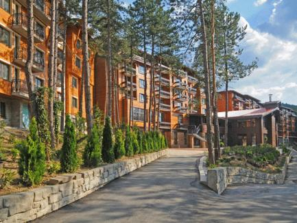 Maxi Park Hotel & SPA, Velingrad