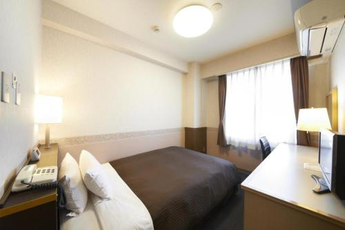 Hotel Sunoak - Vacation STAY 57510, Koshigaya