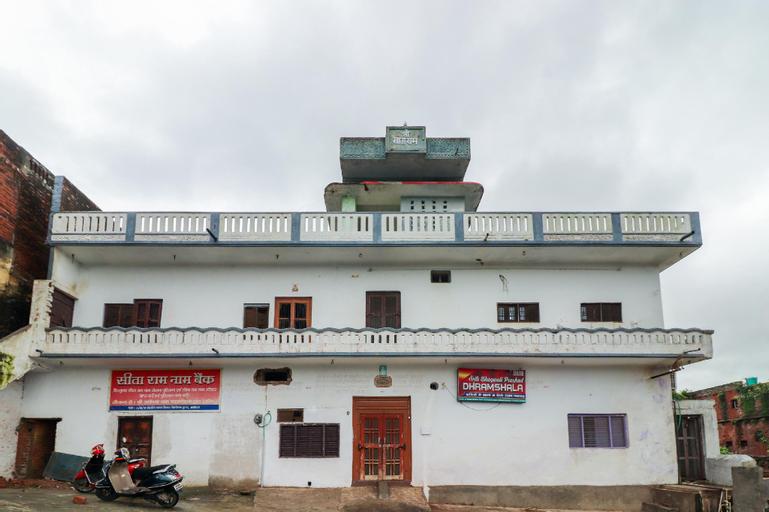 SPOT ON 61262 Bhagat Ji Guest House, Faizabad