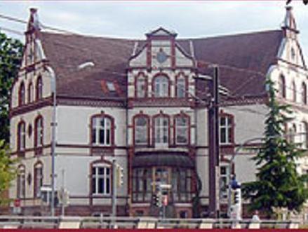 Stadtperle Rostock, Rostock
