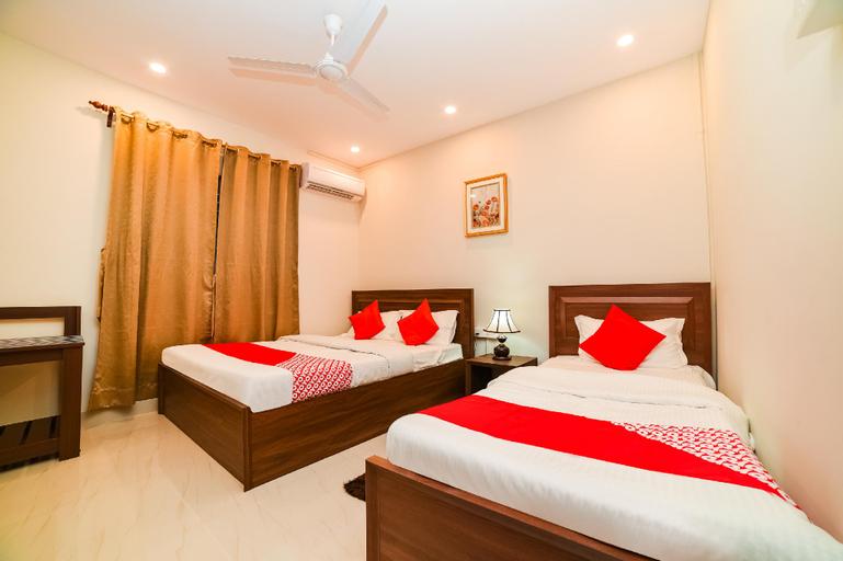 OYO 63839 1 Boarding Guest House, Sivasagar