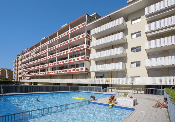 Condominio Holiday, Venezia