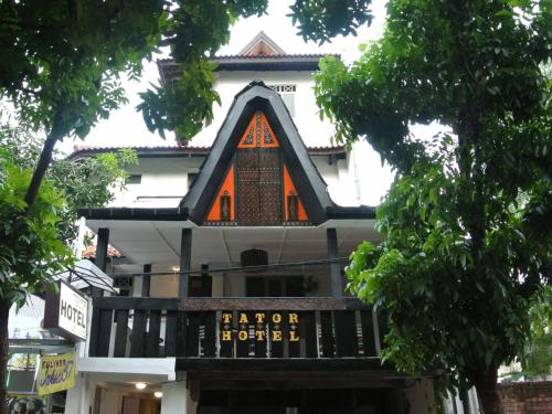 Tator Hotel, Jakarta Pusat