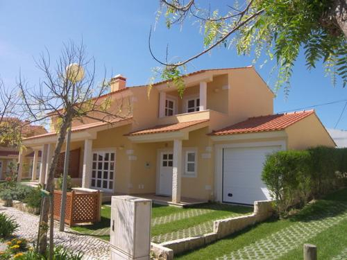 Casa da quinta das hortas - serra dos mangues, Alcobaça