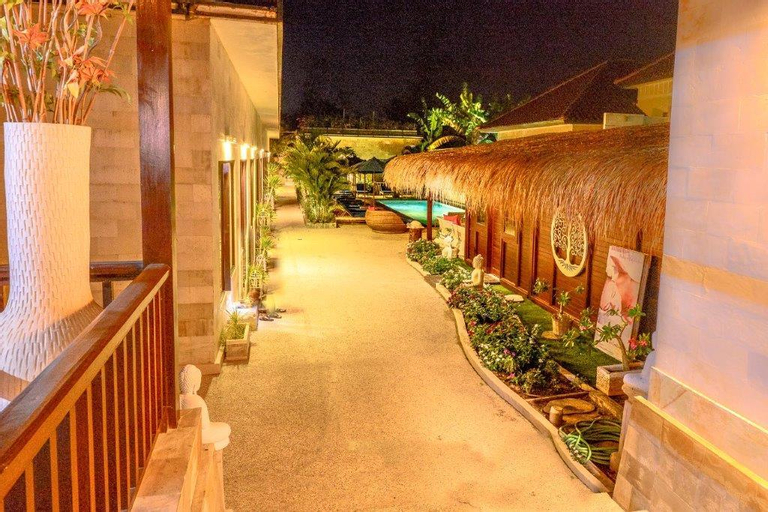 Kura Kura Resort, Lombok