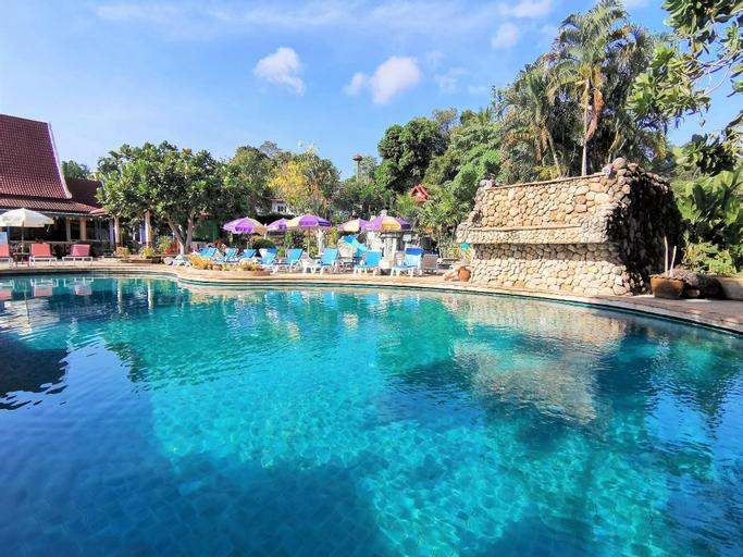 Holiday Villa, Ko Lanta