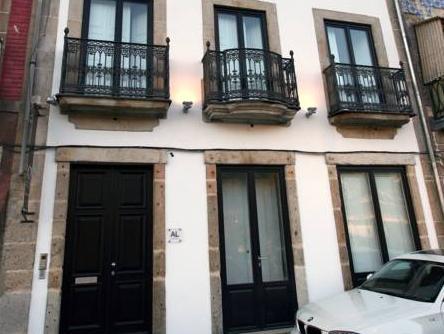 RVA - Gustave Eiffel Apartments, Porto