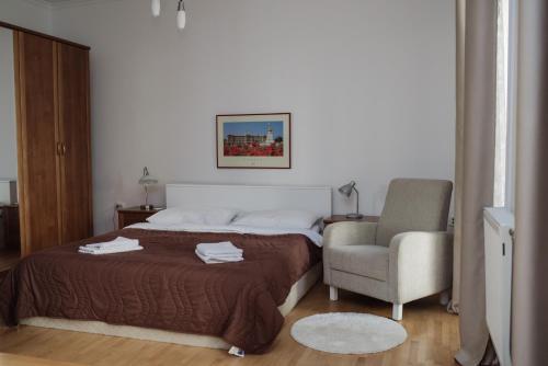 Apartmani Maximus, Subotica