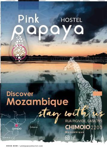 Pink Papaya hostel (Backpackers), Gondola