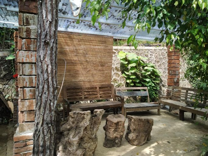 Omah Laras Homestay, Kulon Progo