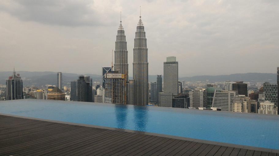 KLCC Platinum Luxury Suites, Kuala Lumpur