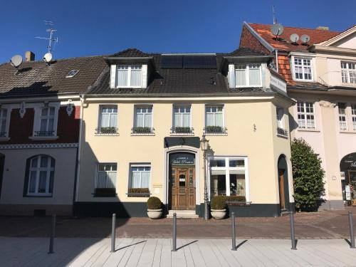 Issums Hotel-Pension, Kleve