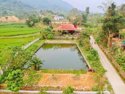 Homestay Ban Man (Hien Hoi), Bắc Quang