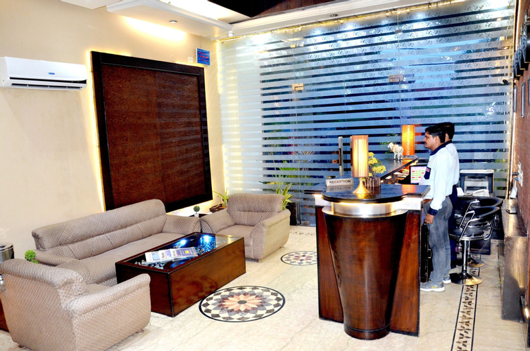Hotel BR Inn, Panipat