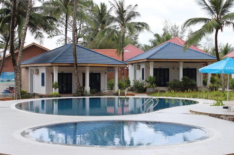 Sea Breeze Resort Phu Quoc, Phú Quốc
