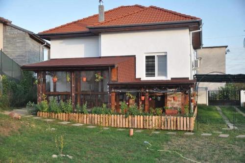 Guest house Medina, Belogradchik