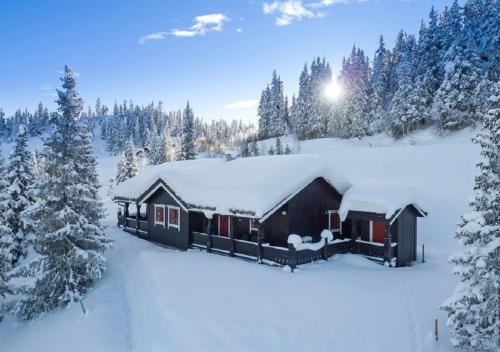 FergassiSki Lodge, Åre