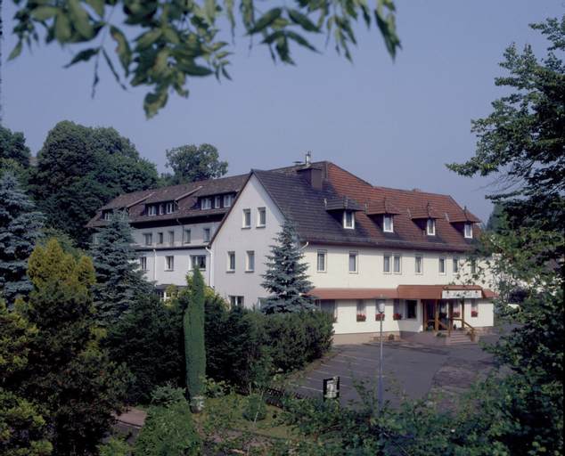 Hotel Link & Restaurant, Werra-Meißner-Kreis