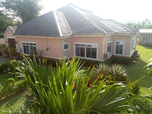 Legacy Garden&Suites, Ado-Ekiti