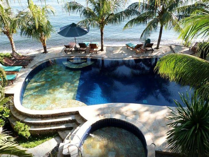 Puri Wirata Dive Resort and Spa, Karangasem
