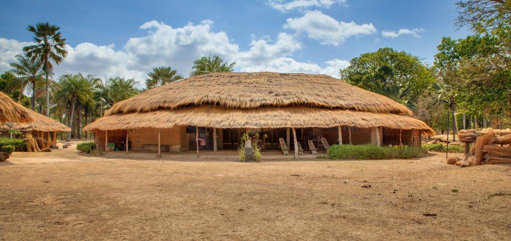 Campement Solidaire De Seleki, Ziguinchor