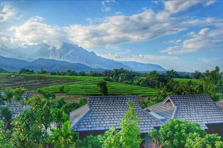 Buraphat Resort, Chiang Dao