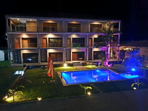 Hotel Gani, Mandlakazi