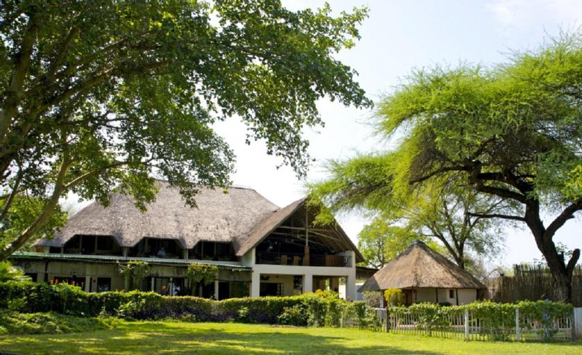 The Garden Lodge, Chobe