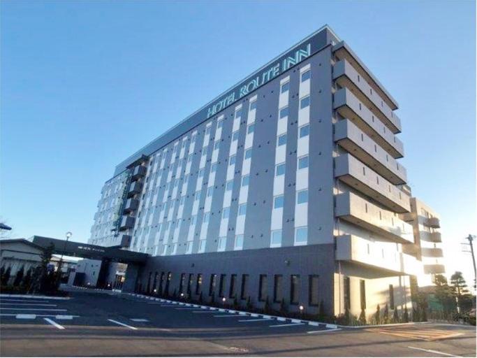 Hotel Route Inn Kashiwa Minami, Kashiwa
