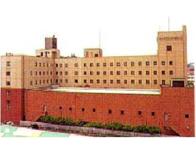 Ishinomaki Grand Hotel, Ishinomaki