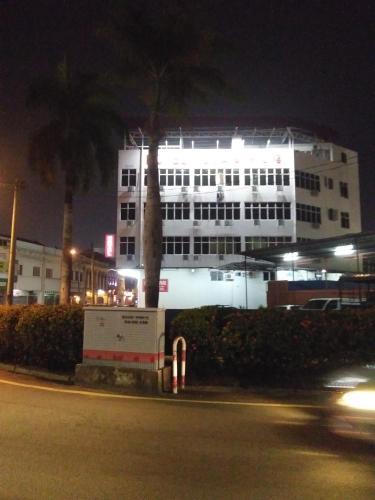 HOTEL VISMA, Kota Melaka