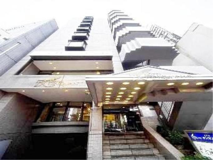 Maebashi Hotel Cinquante, Maebashi