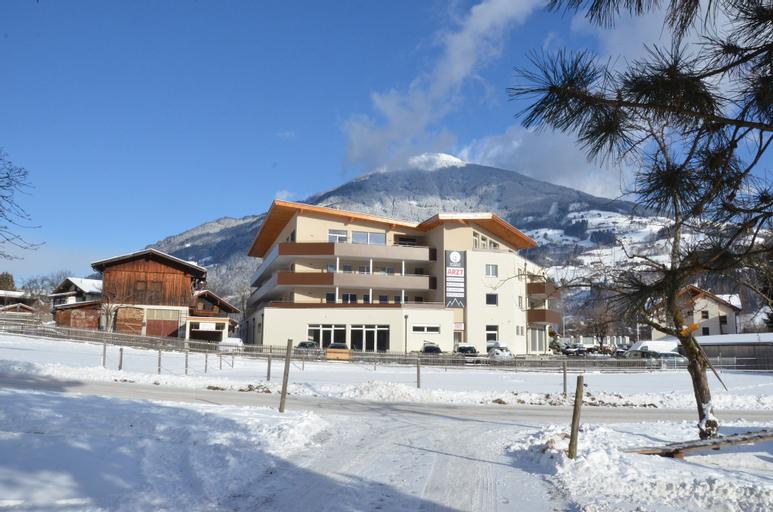 Aparthotel AlpTirol, Schwaz