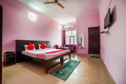 OYO 63494 Hotel Garh Sukhdev, Hapur
