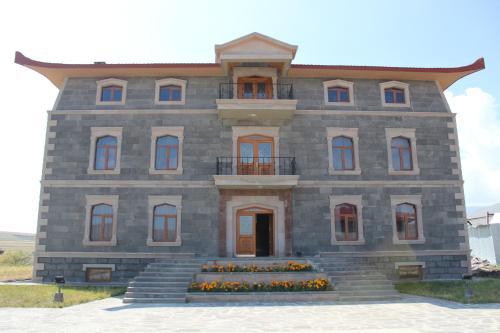 Lake Cildir Lodge, Çıldır