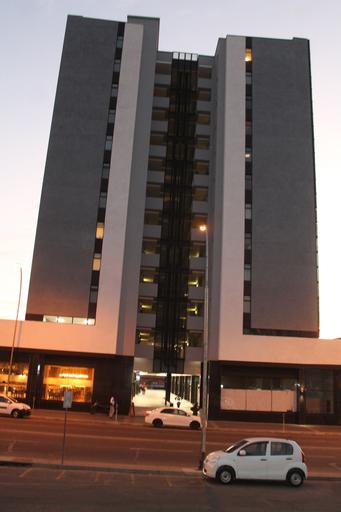77 On Independence Windhoek, Windhoek East