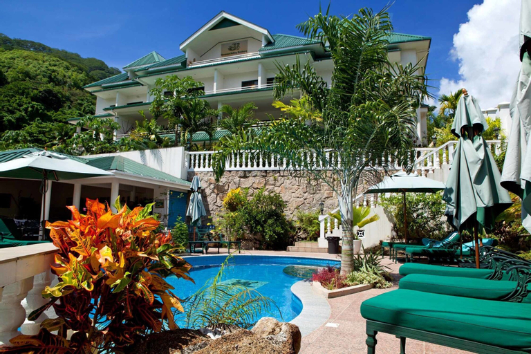Hanneman Holiday Residence,