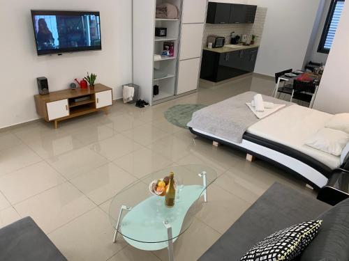 Spat Studio Apartment,