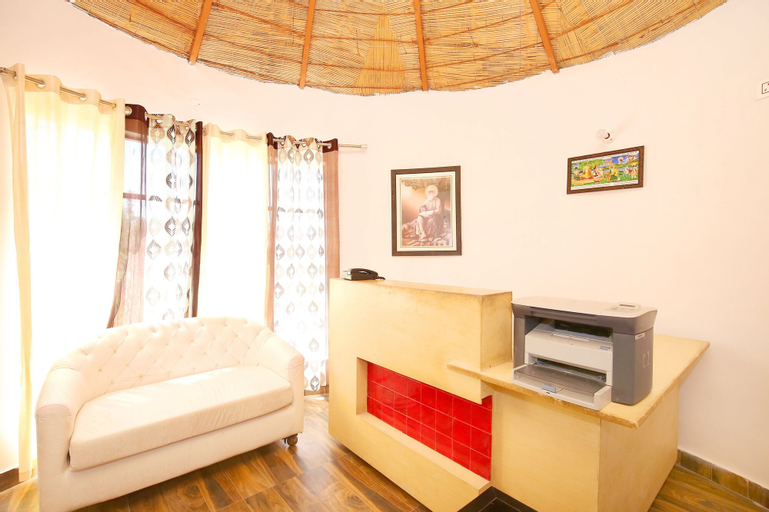 OYO 37196 Whispering Shacks, Rupnagar