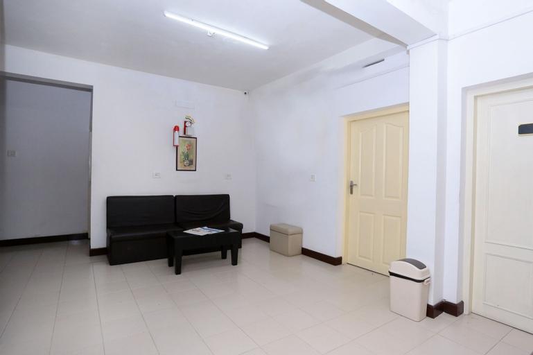 OYO 28424 Coastal Residency, Ernakulam