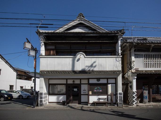 UCHIKO-Inn COCORO, Uchiko
