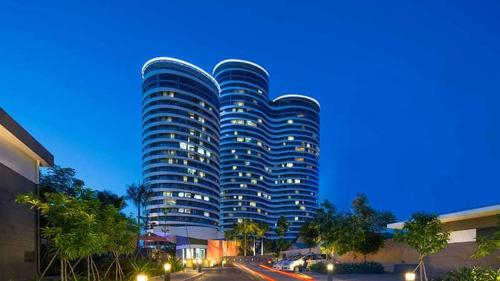 Bayhomes City Garden Serviced Apartment, Bình Thạnh