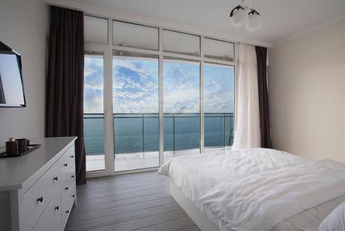 The SPOT apartments - Orbi Residence, Batumi