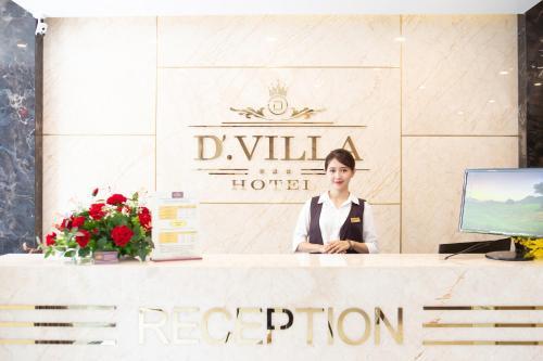 D' Villa Hotel Trung Van, Từ Liêm