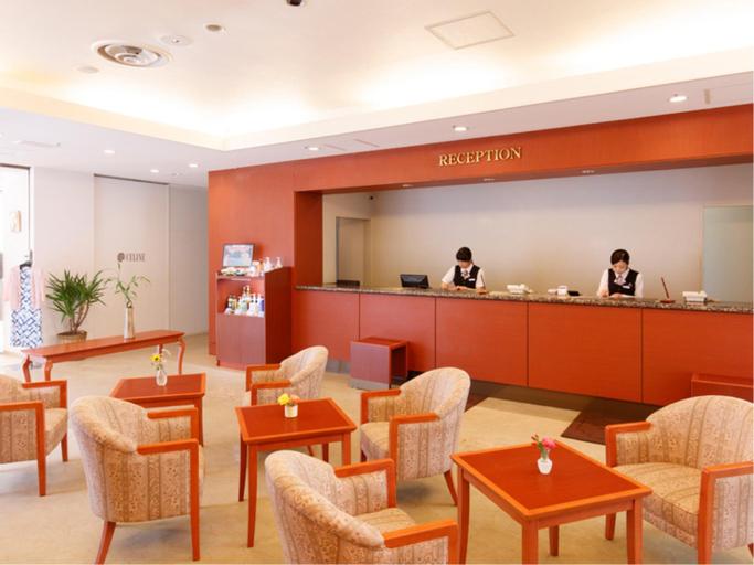Hotel Pearl City Akita Kanto-Odori, Akita