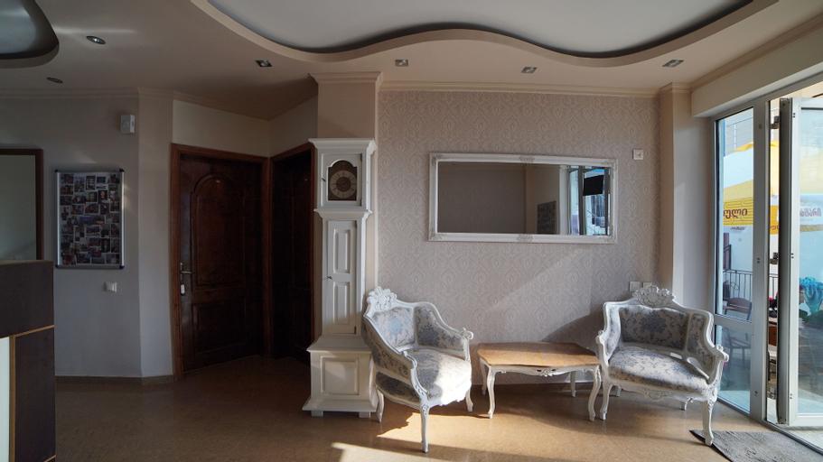 Hotel National, Ozurgeti