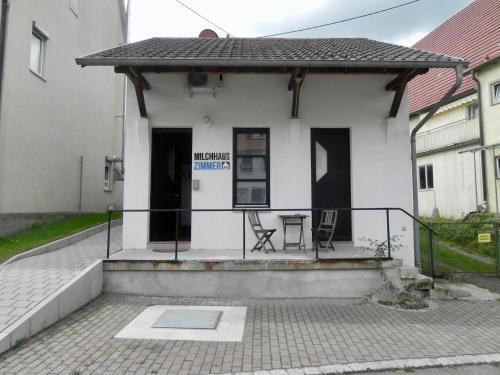 Milchhaus Zimmer - Tiny House, Zollernalbkreis