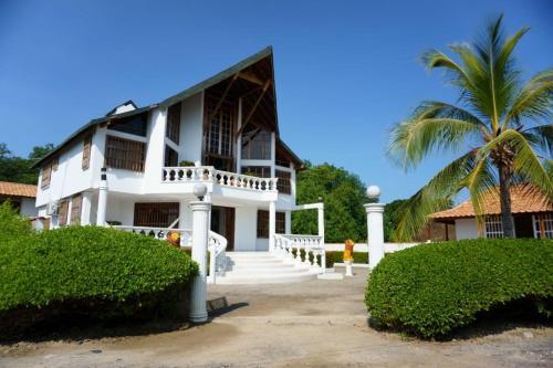 Cabana Los Leones., San Antero