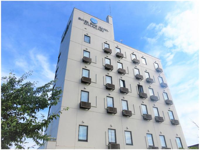Riverside Hotel Omagari, Daisen